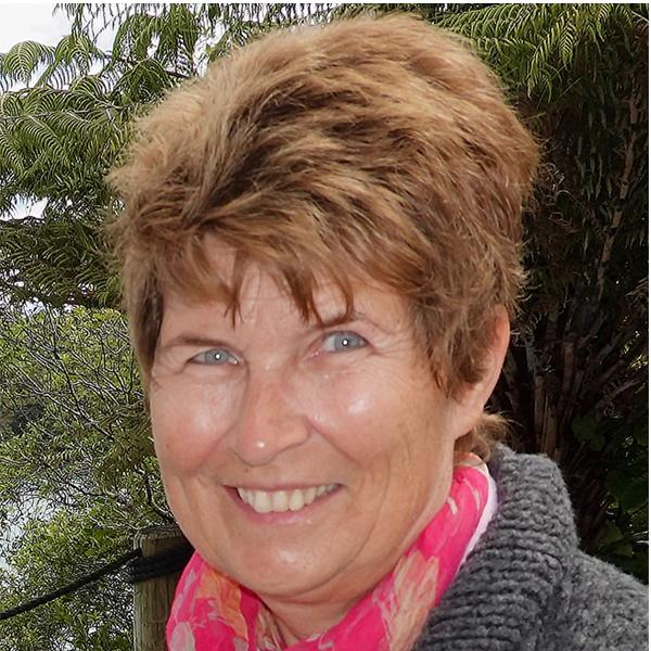 Christiane Helmes
