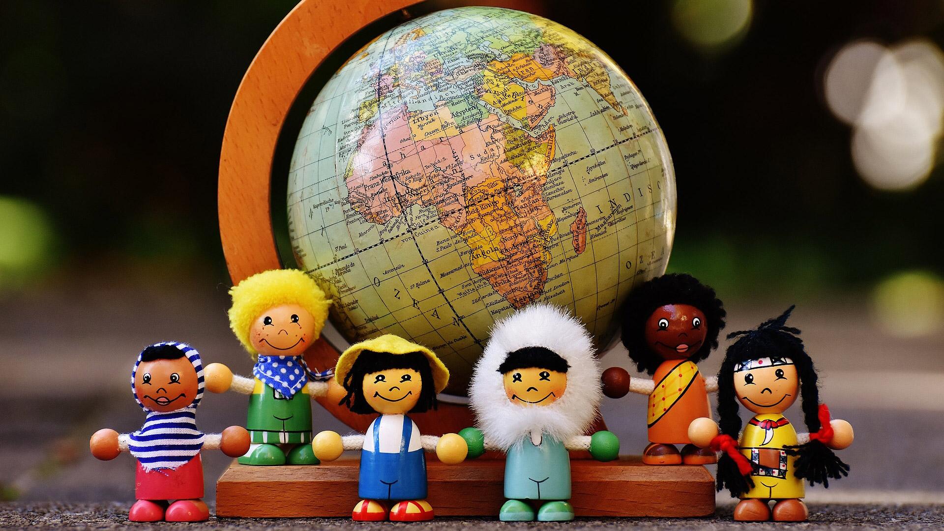 Gottesdienst in leichter Sprache | 1-2 x im Jahr
